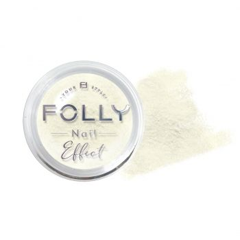 Folly Effect - Pearly Gold, 1g